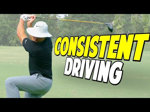 KEY SECRETS TO CONSISTENT DRIVING