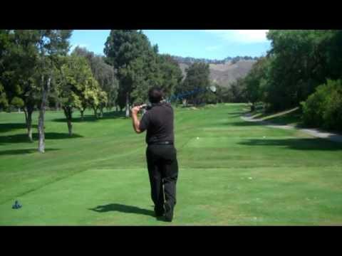 Timothy Nicholls, Master Count Yogi ® Golf Teacher ©