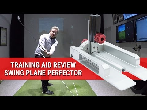 SWING PLANE PERFECTOR – TRAINING AID REVIEW