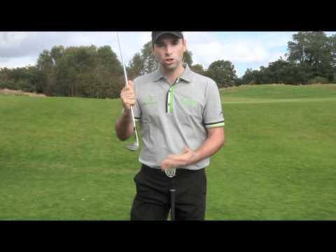 Golf tips: Improve your chipping by Oliver Wilson