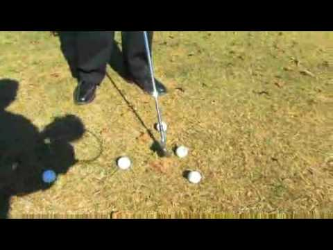 #113 – Pulling the Mid and Short Irons to the Left/