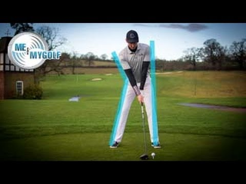 GOLF – HOW TO BOMB YOUR DRIVER