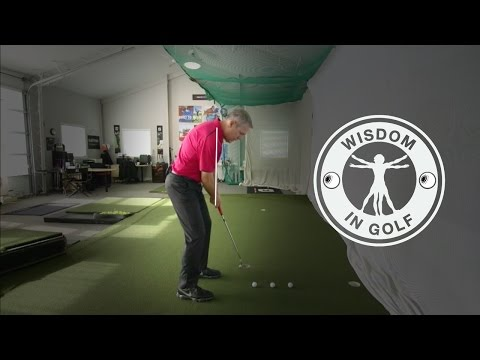 Putting Secrets and How to Make More Putts! – Shawn Clement's Wisdom in Golf