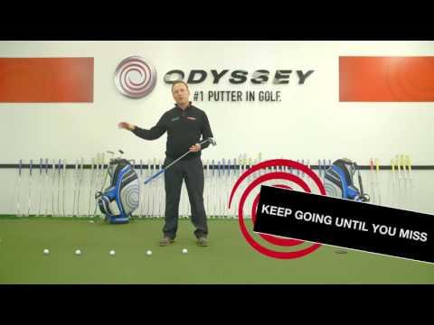 Golf putting tips – Pressure Putting