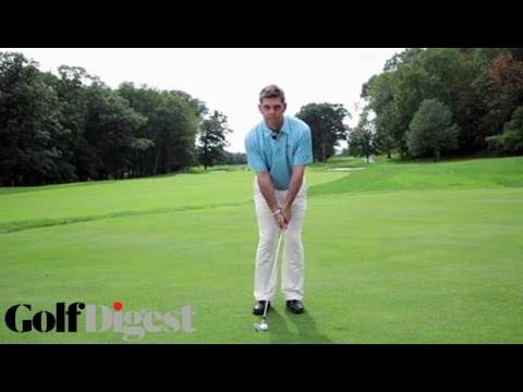 Jason Carbone: Chipping & Pitching Tips-Golf Digest