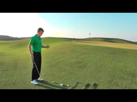 Golf Tips: chipping shot selection