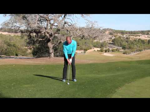 How to improve your chipping – Golf tips