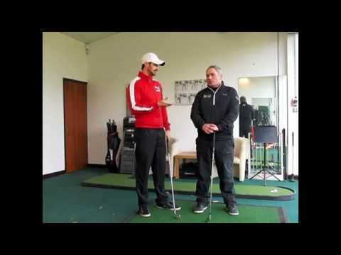 Consistent Golf – How To Hit Irons The Correct Distance For Better Scores