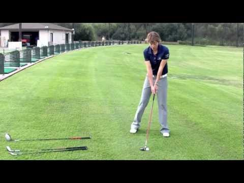 Carlsbad Golf Center Golf Tip – Proper Ball Position for irons, hybrids, fairway woods and drivers