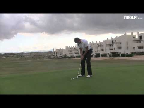 Golf Tips tv: Mental Trick For Putting