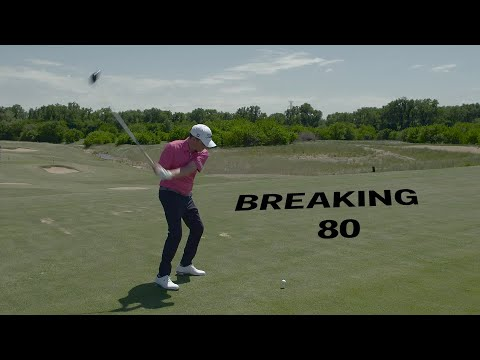 How Adam Scott is Able to Master Tight Lies with Long Irons | Golf Lessons | Golf Digest