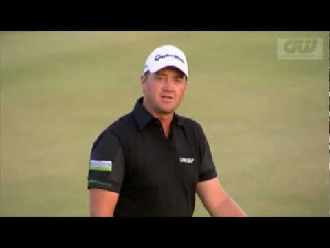 Peter Hanson Golf Tips – Lag Putting