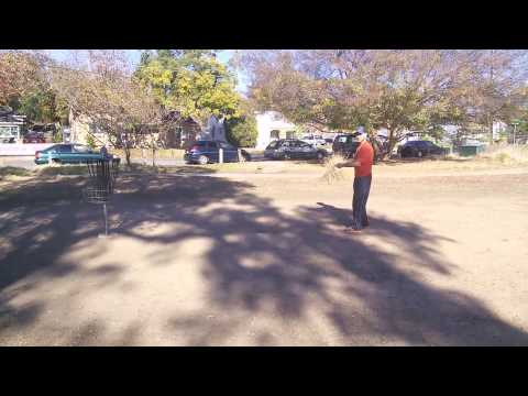 Disc Golf Tips for Lefties – Putting