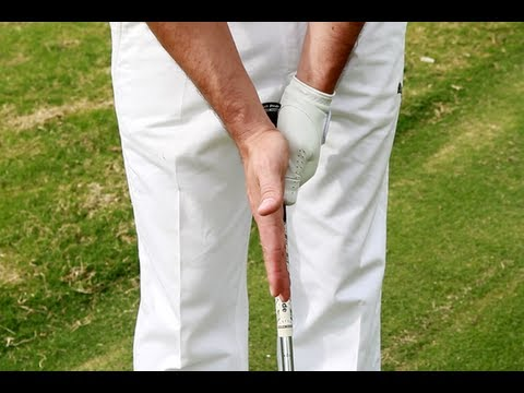 Golf Chipping Tips – Tight lies