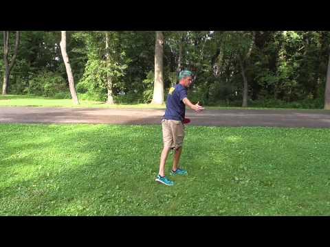 Disc Golf – Scott Stokely Driving Clinic – Backhand – 07-18-2015