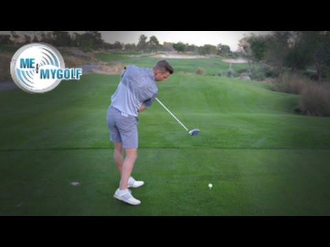 HOW TO TAKE BALL- TURF WITH YOUR IRONS