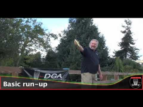 DGA Disctorial –  Disc Golf Driving Basics