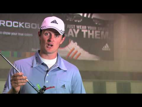 Spot On Swing Plane with Justin Rose