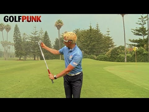 Chipping Secrets:  Chest to target
