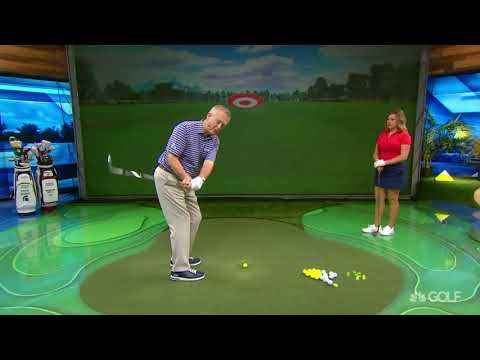Chipping tips from Jack Nicklaus