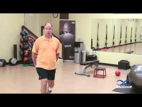 How to walk correctly and fix your lower back pain. Take the Five Easy Steps
