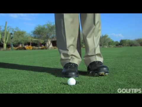 Three Tips for Better Chipping