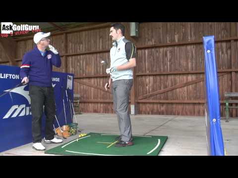 Top 5 Winter Tips Golf Chipping