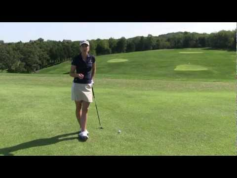 On the Driving Range, How Should You Practice?
