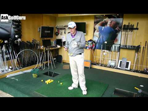What is the Difference Between Forged and Cast Golf Clubs