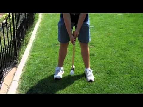 Basic Skills and Rules of Croquet