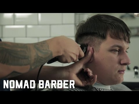 BASIC CLIPPER CUTTING – Using Your Guards – For Beginners