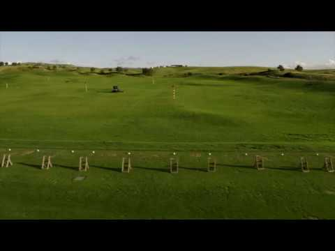 The Driving Range at Poppy Ridge GC