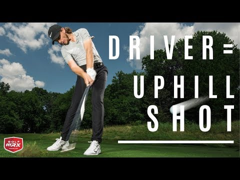 AWESOME DRILL TO SMASH DRIVER LIKE RORY and TOMMY -Golf WRX