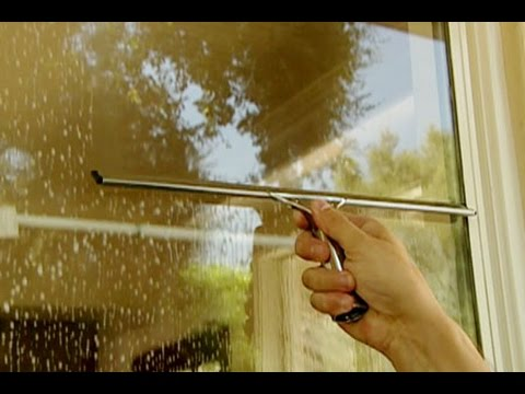 How to Wash Windows Like a Pro – This Old House