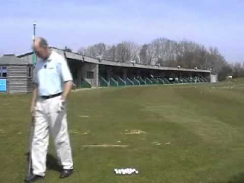 Easiest Swing in Golf For Seniors by Brian Sparks (Senior Golf Specialist)