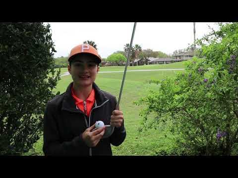 Kids Golf: Quick Hit Tee Height