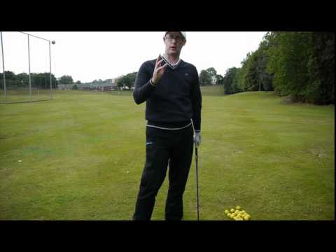 Cure Your Slice With Your Golf Grip