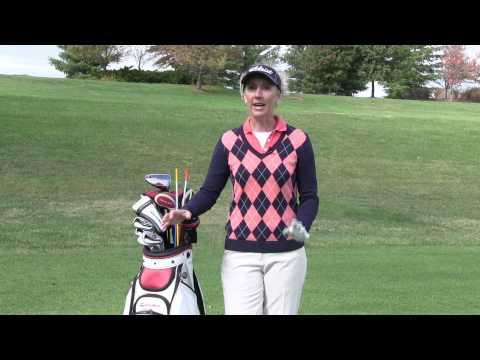 Should Seniors Use the Lightest Golf Clubs & Shafts?