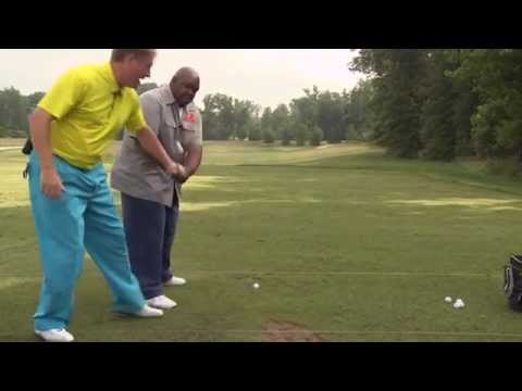 Golf Tip of the Week: How to Hit a Golf Ball for Beginners