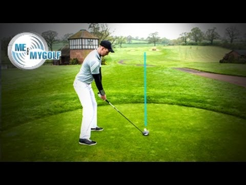 GOLF TIP – HOW TO AIM CORRECTLY