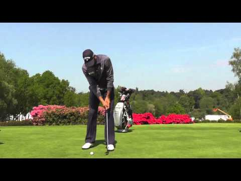 Golf Tips: Improve your putting stroke with Álvaro Quirós
