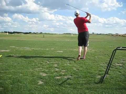 How to Play Golf – Left Handed