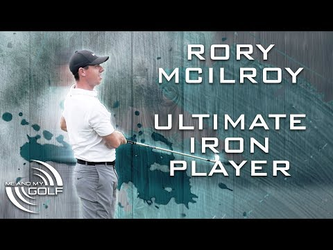 RORY MCILROY – How To Hit Your Irons | Me And My Golf