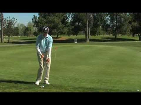 Golf Tips Mag Chipping Tip