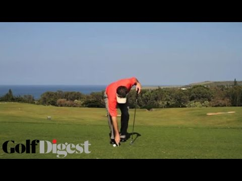 Mark Wilson's Chipping Drill-Chipping & Pitching Tips-Golf Digest