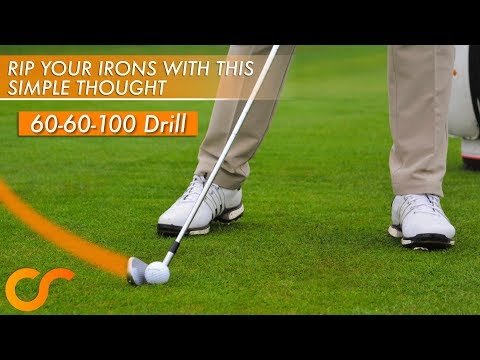 RIP YOUR IRONS WITH THIS SIMPLE THOUGHT