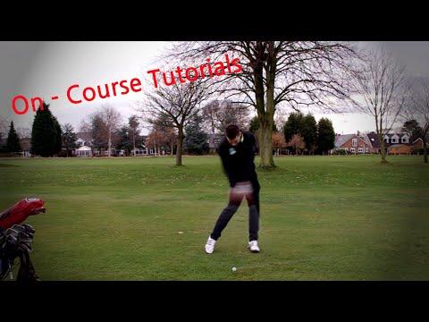 Golf Course Tutorials | Long Irons
