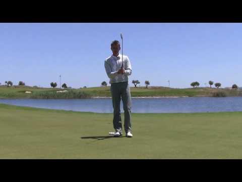 Golf Tips tv: Putting. The Setup