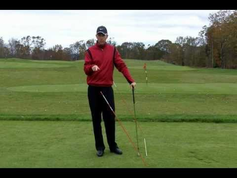 Swing Plane – What is it and how does it effect your golf swing