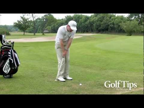 Leadbetter TV – Chipping 3 | Bare lie Chips [Golf Tips]